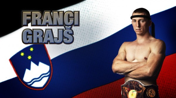 Franci Grajš