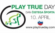 PLAY TRUE DAY – DAN ČISTEGA ŠPORTA