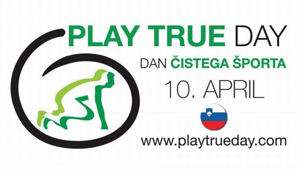 PLAY TRUE DAY – DAN ČISTEGA ŠPORTA